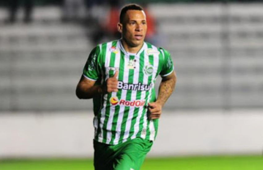 Juventude não quer emprestar Bruno Lopes ao Fortaleza