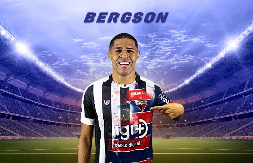Bergson no Fortaleza